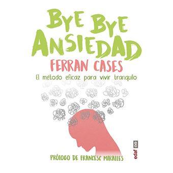 BYE BYE Ansiedad