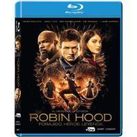 Robin Hood Origins - Blu-Ray
