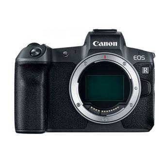 Cámara EVIL Canon EOS R Body