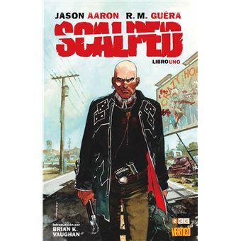 Scalped 1 (2ª edición)