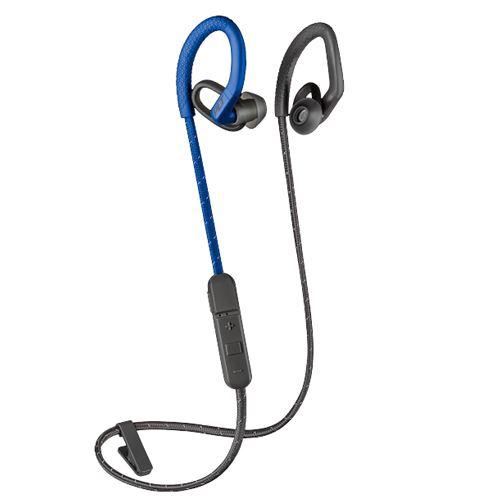 Auriculares Bluetooth Plantronics Backbeat Fit 350 Azul