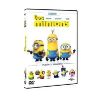 Los Minions - DVD