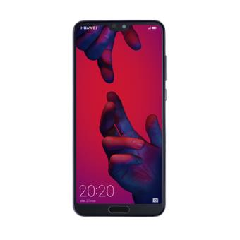 "Huawei P20 Pro 6,1"" Morado"