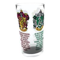 Taza Harry Potter House Crests
