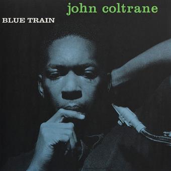 Blue Train (Vinilo)
