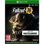 Fallout 76 Wastelanders (actualización) Xbox One