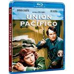 Unión Pacífico - Blu-ray