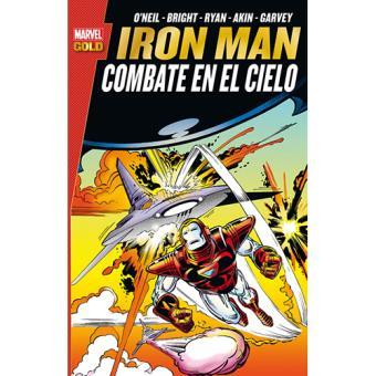 Iron Man: Combate en el cielo
