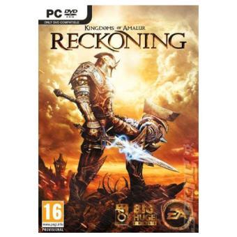 Kingdoms of Amalur: Reckoning PC