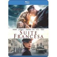 Suite francesa - Blu-Ray