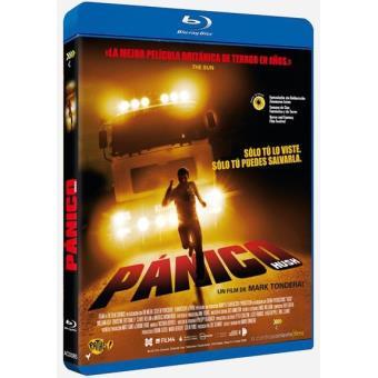 Pánico - Blu-Ray
