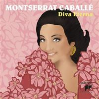 Montserrat Caballé,Diva Eterna - 2 CDs
