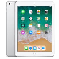 "Apple iPad 9,7"" 32GB Wi-Fi Plata (2018)"