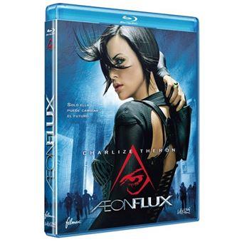 Aeon Flux - Blu-Ray