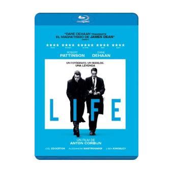 Life - Blu-Ray