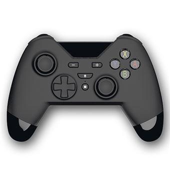 Mando inalámbrico Gioteck WX-4 Negro para Nintendo Switch