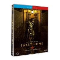 Sweet Home - Blu-Ray + DVD