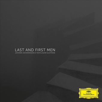 Last And First Men - 2 Vinilos + Blu-ray