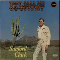They call me country - Vinilo
