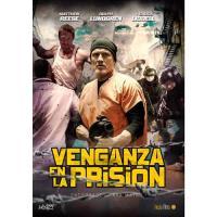 Venganza en la Prision - DVD