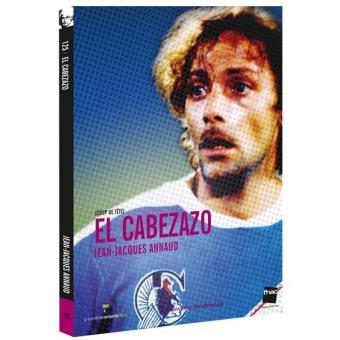 El cabezazo - Exclusiva Fnac - DVD