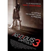 Insidious 3 - DVD