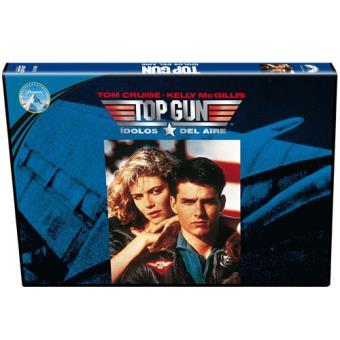 Top Gun: Ídolos del aire - DVD Ed Horizontal
