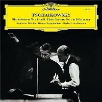 Tchaikovsky: Piano Concerto No. 1 In B Flat Minor, Op. 23 - Vinilo