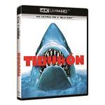 Tiburón - UHD + Blu-ray