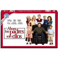 Ahora los padres son ellos - DVD Ed Horizontal
