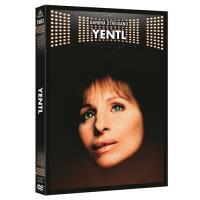 Yentl - DVD