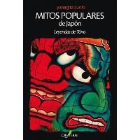 Mitos populares de Japón