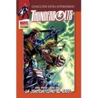 Thunderbolts 1: La justicia