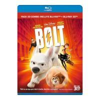 Bolt - Blu-Ray