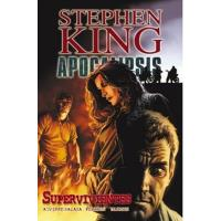 Apocalipsis de Stephen King 3. Supervivientes