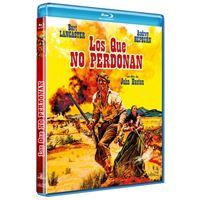 Los que no perdonan - Blu-Ray