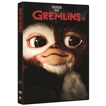 Gremlins - Ed Halloween - DVD