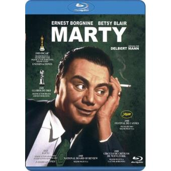 Marty - Blu-Ray