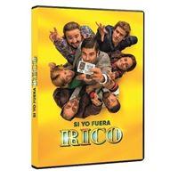 Si yo fuera rico - DVD