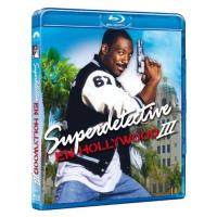 Superdetective en Hollywood 3 - Blu-Ray