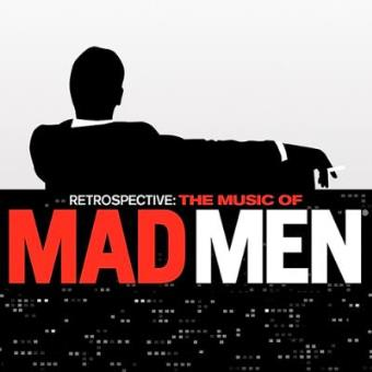Retrospective. The Music of Mad Men