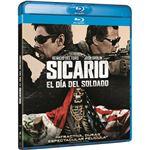 Sicario: El día del soldado - Blu-Ray