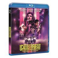 Calles de fuego - Blu-Ray