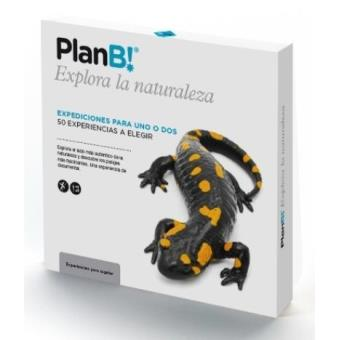 PlanB!. Explora la naturaleza