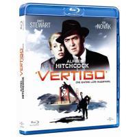 Vértigo - De entre los muertos - Blu-Ray