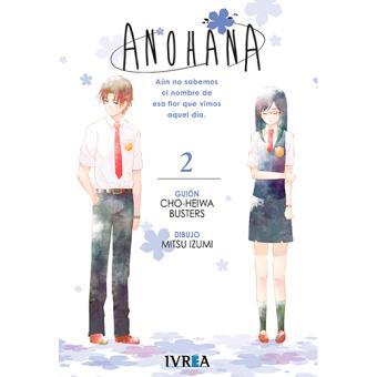 Anohana 2