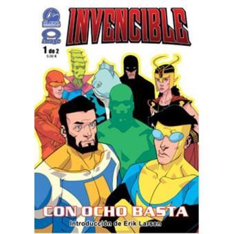 Invencible 3. Con ocho basta 1
