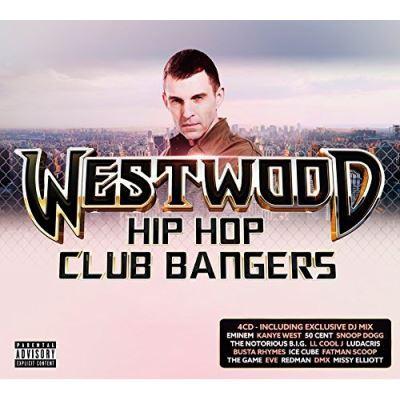Westwood - Hip-Hop Club Bangers -