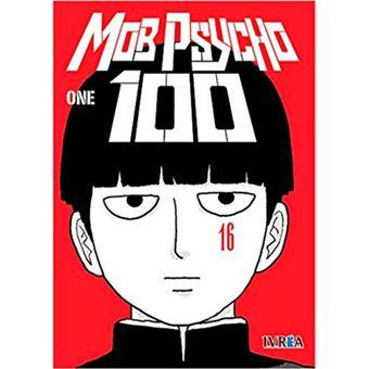 Mob Psycho 100  Vol 16