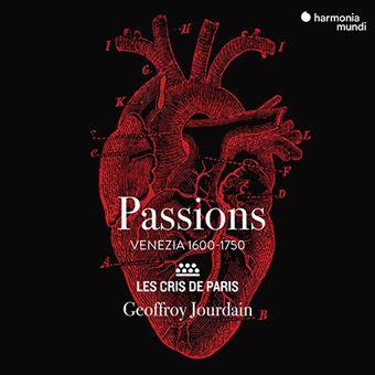 Passions - Venezia 1600-1750